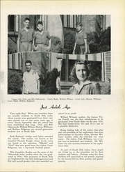 Page 69, 1942 Edition, South Side High School - Totem Yearbook (Fort Wayne, IN) online yearbook collection