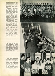 Page 8, 1942 Edition, South Side High School - Totem Yearbook (Fort Wayne, IN) online yearbook collection