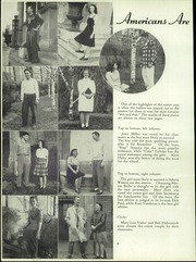 Page 12, 1945 Edition, South Side High School - Totem Yearbook (Fort Wayne, IN) online yearbook collection
