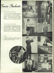 Page 13, 1945 Edition, South Side High School - Totem Yearbook (Fort Wayne, IN) online yearbook collection
