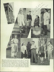 Page 14, 1945 Edition, South Side High School - Totem Yearbook (Fort Wayne, IN) online yearbook collection