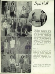 Page 16, 1945 Edition, South Side High School - Totem Yearbook (Fort Wayne, IN) online yearbook collection