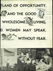 Page 7, 1945 Edition, South Side High School - Totem Yearbook (Fort Wayne, IN) online yearbook collection