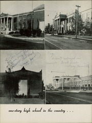 Page 11, 1947 Edition, South Side High School - Totem Yearbook (Fort Wayne, IN) online yearbook collection