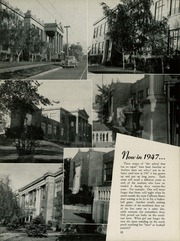 Page 14, 1947 Edition, South Side High School - Totem Yearbook (Fort Wayne, IN) online yearbook collection