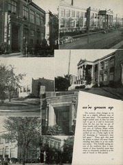 Page 15, 1947 Edition, South Side High School - Totem Yearbook (Fort Wayne, IN) online yearbook collection