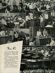 Page 16, 1947 Edition, South Side High School - Totem Yearbook (Fort Wayne, IN) online yearbook collection