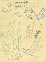 Page 4, 1947 Edition, South Side High School - Totem Yearbook (Fort Wayne, IN) online yearbook collection