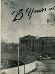 Page 6, 1947 Edition, South Side High School - Totem Yearbook (Fort Wayne, IN) online yearbook collection