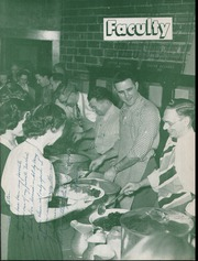 Page 11, 1954 Edition, South Side High School - Totem Yearbook (Fort Wayne, IN) online yearbook collection