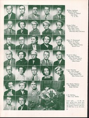 Page 14, 1954 Edition, South Side High School - Totem Yearbook (Fort Wayne, IN) online yearbook collection