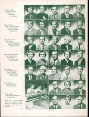 Page 15, 1954 Edition, South Side High School - Totem Yearbook (Fort Wayne, IN) online yearbook collection