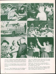 Page 16, 1954 Edition, South Side High School - Totem Yearbook (Fort Wayne, IN) online yearbook collection
