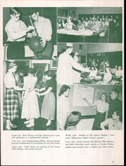 Page 17, 1954 Edition, South Side High School - Totem Yearbook (Fort Wayne, IN) online yearbook collection