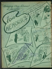 Page 2, 1954 Edition, South Side High School - Totem Yearbook (Fort Wayne, IN) online yearbook collection