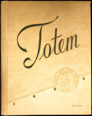 1956 Edition, South Side High School - Totem Yearbook (Fort Wayne, IN)