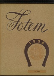 1958 Edition, South Side High School - Totem Yearbook (Fort Wayne, IN)