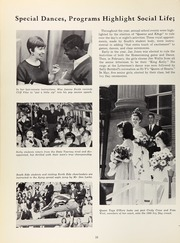 Page 14, 1967 Edition, South Side High School - Totem Yearbook (Fort Wayne, IN) online yearbook collection