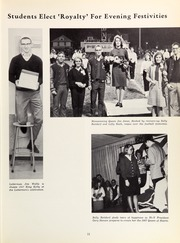 Page 15, 1967 Edition, South Side High School - Totem Yearbook (Fort Wayne, IN) online yearbook collection