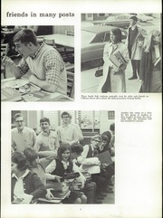 Page 11, 1968 Edition, South Side High School - Totem Yearbook (Fort Wayne, IN) online yearbook collection