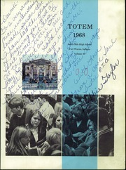 Page 5, 1968 Edition, South Side High School - Totem Yearbook (Fort Wayne, IN) online yearbook collection