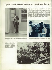 Page 8, 1968 Edition, South Side High School - Totem Yearbook (Fort Wayne, IN) online yearbook collection