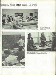Page 9, 1968 Edition, South Side High School - Totem Yearbook (Fort Wayne, IN) online yearbook collection