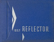 1957 Edition, Griffith High School - Reflector Yearbook (Griffith, IN)