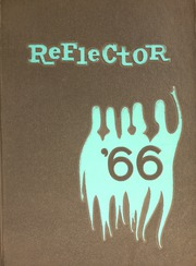 1966 Edition, Griffith High School - Reflector Yearbook (Griffith, IN)