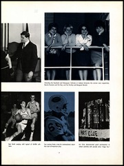 Page 11, 1966 Edition, Griffith High School - Reflector Yearbook (Griffith, IN) online yearbook collection