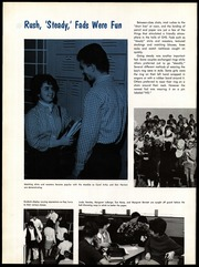 Page 8, 1966 Edition, Griffith High School - Reflector Yearbook (Griffith, IN) online yearbook collection