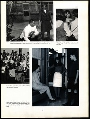 Page 9, 1966 Edition, Griffith High School - Reflector Yearbook (Griffith, IN) online yearbook collection
