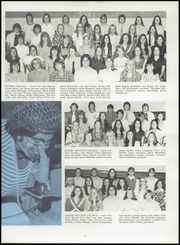Page 17, 1974 Edition, Griffith High School - Reflector Yearbook (Griffith, IN) online yearbook collection