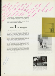 Page 12, 1962 Edition, Arlington High School - Accolade Yearbook (Indianapolis, IN) online yearbook collection