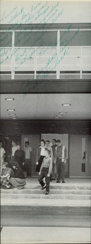 Page 14, 1962 Edition, Arlington High School - Accolade Yearbook (Indianapolis, IN) online yearbook collection