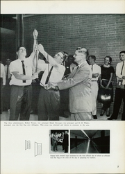 Page 17, 1962 Edition, Arlington High School - Accolade Yearbook (Indianapolis, IN) online yearbook collection