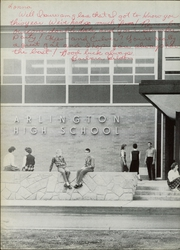 Page 8, 1962 Edition, Arlington High School - Accolade Yearbook (Indianapolis, IN) online yearbook collection