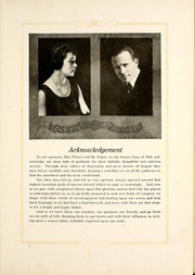 Page 11, 1924 Edition, Anderson High School - Indian Yearbook (Anderson, IN) online yearbook collection