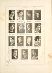 Page 17, 1924 Edition, Anderson High School - Indian Yearbook (Anderson, IN) online yearbook collection