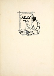 Page 7, 1924 Edition, Anderson High School - Indian Yearbook (Anderson, IN) online yearbook collection