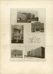 Page 12, 1928 Edition, Anderson High School - Indian Yearbook (Anderson, IN) online yearbook collection