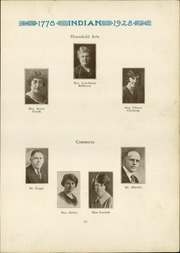 Page 17, 1928 Edition, Anderson High School - Indian Yearbook (Anderson, IN) online yearbook collection