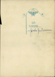 Page 3, 1928 Edition, Anderson High School - Indian Yearbook (Anderson, IN) online yearbook collection