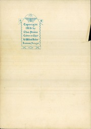 Page 4, 1928 Edition, Anderson High School - Indian Yearbook (Anderson, IN) online yearbook collection