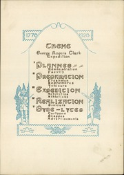 Page 9, 1928 Edition, Anderson High School - Indian Yearbook (Anderson, IN) online yearbook collection