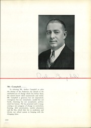 Page 17, 1935 Edition, Anderson High School - Indian Yearbook (Anderson, IN) online yearbook collection