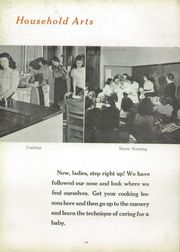Page 18, 1941 Edition, Anderson High School - Indian Yearbook (Anderson, IN) online yearbook collection
