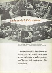Page 19, 1941 Edition, Anderson High School - Indian Yearbook (Anderson, IN) online yearbook collection