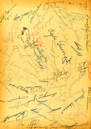 Page 2, 1945 Edition, Anderson High School - Indian Yearbook (Anderson, IN) online yearbook collection