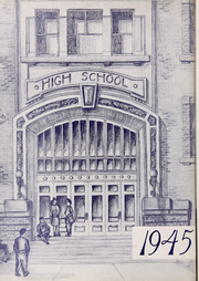 Page 6, 1945 Edition, Anderson High School - Indian Yearbook (Anderson, IN) online yearbook collection